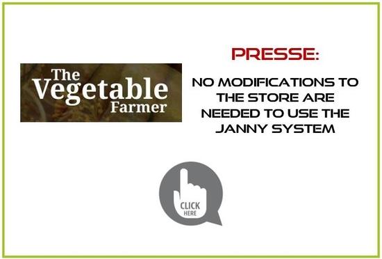 Article Vegetable Farmer -