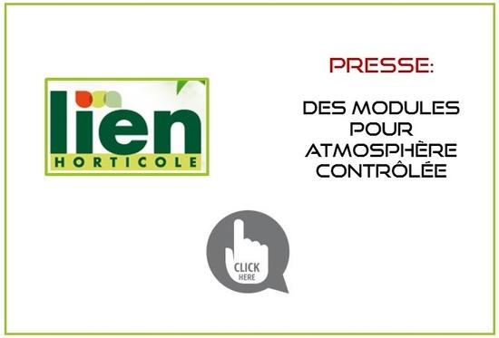 Article Lien Horticole -