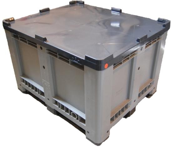 Airtight module 610H