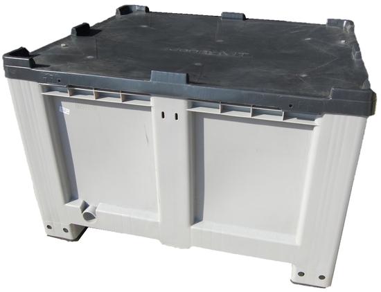 Airtight module 610L