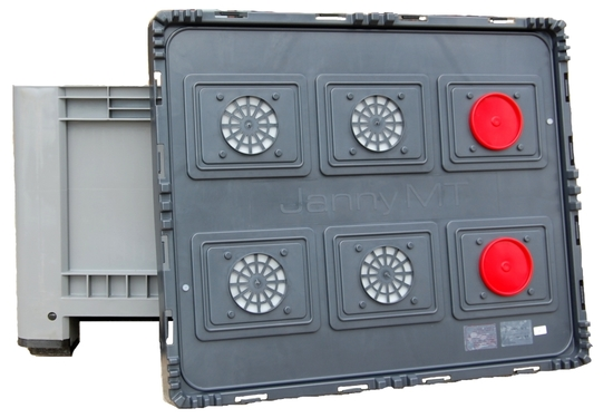 Modulo AC 610L